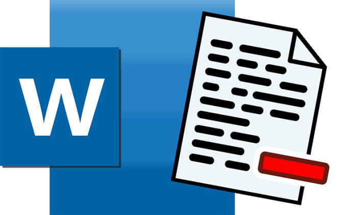 How to Delete a Page in Microsoft Word