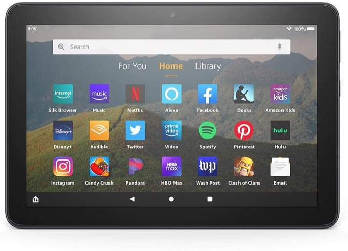 Amazon Fire Tablet Won't Turn On? How to Fix