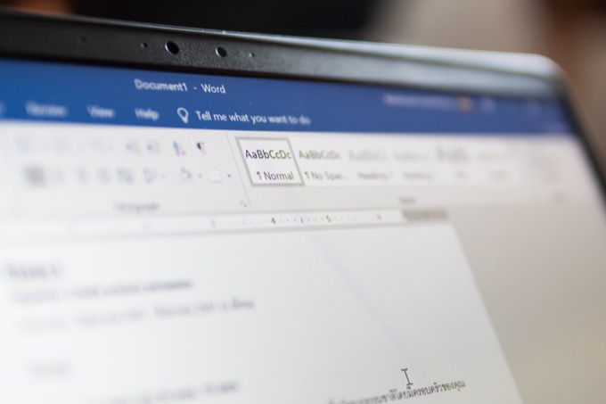 How to Rearrange Pages in Word on Windows and Mac